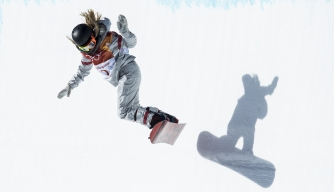 How Snowboarding Became a Mainstream Olympic Event
