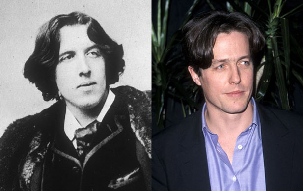 a look at the famous literary works of oscar wilde