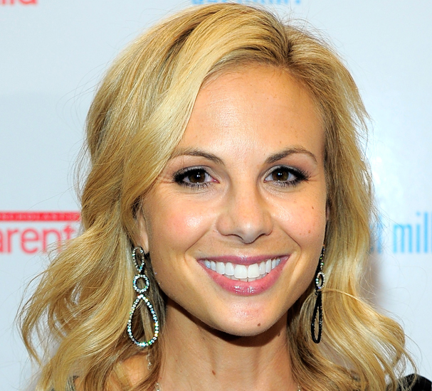 Elisabeth Hasselbeck Leaving 'The View'?