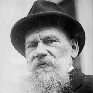 tolstoy essays on art