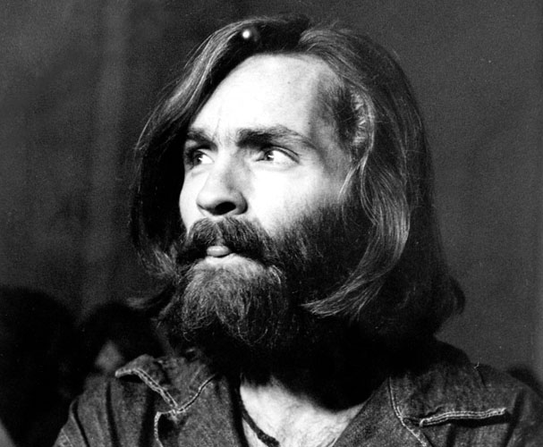 Charles manson might be getting married