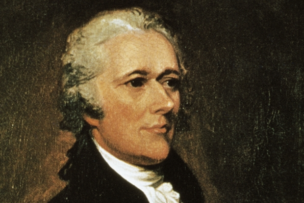 an introduction to the life and history of alexander hamilton Alexander hamilton was one of about alexander hamilton url for the rest of his life in fact, hamilton did more to.