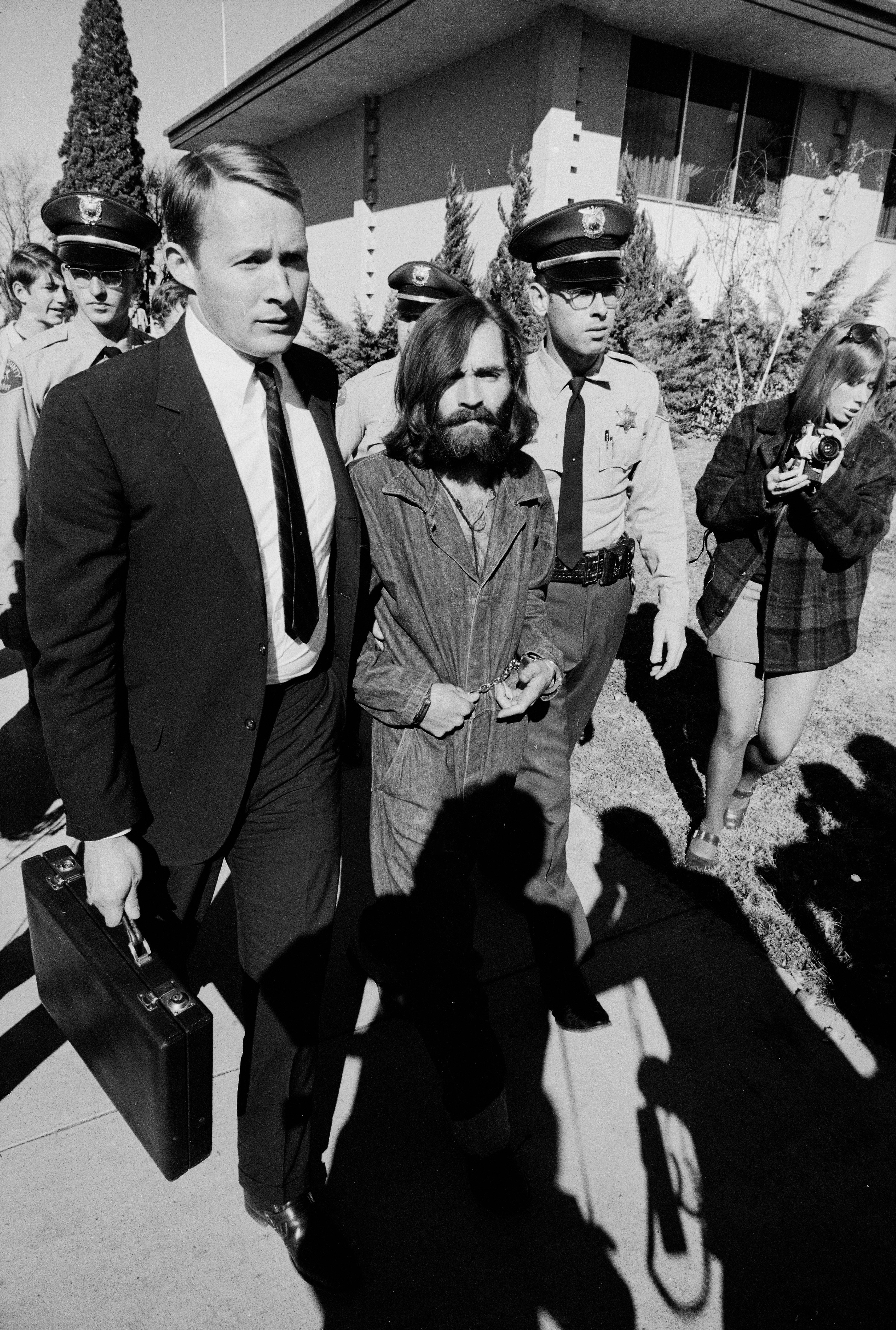"""tate family assessment from the other Amped up on this concept, agents of the manson family infamously slaughtered movie star sharon tate,  """"two brothers tour charles manson murder sites one is a family man the other is devoted to the family."""