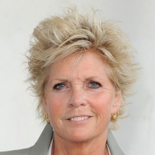 Meredith Baxter Family Ties