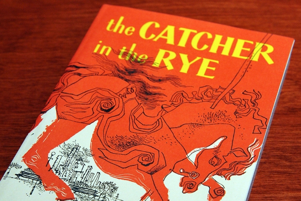 """an analysis of holden caulfield as a typical teenager in the catcher in the rye by j d salinger Abstract this paper examines holden caulfield's adolescent problems in j d salinger's the catcher in the rye the paper argues that the psychological or a seventeen-year-old adolescent, holden caulfield (bloom 25) problems related with the so-called adolescence period since """"there is no place for teenagers."""