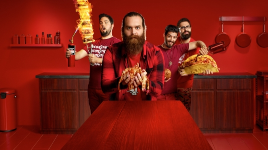 Epic Meal Empire Videos