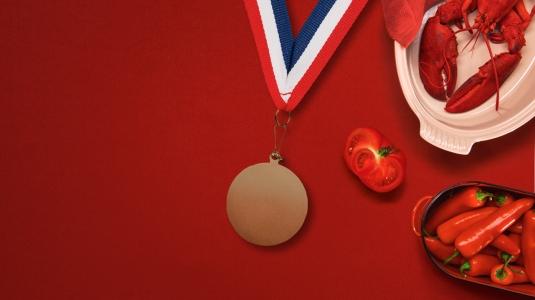 World Food Championships Videos