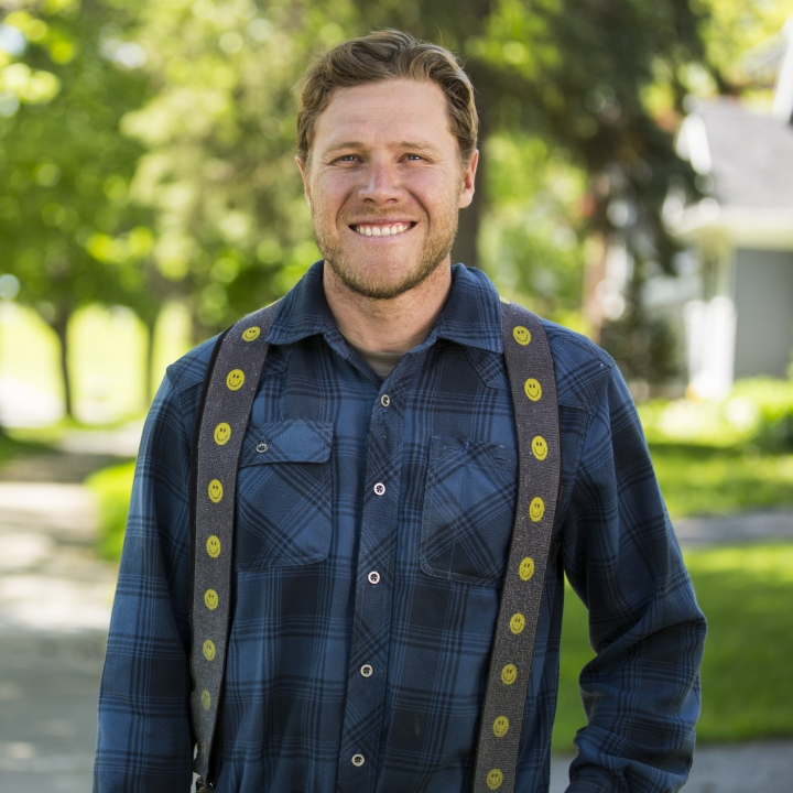 Zack Giffin Tiny House Questions tiny house nation on FYI