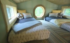 kids sleeping loft tiny house tiny house nation - Tiny House Pictures 2