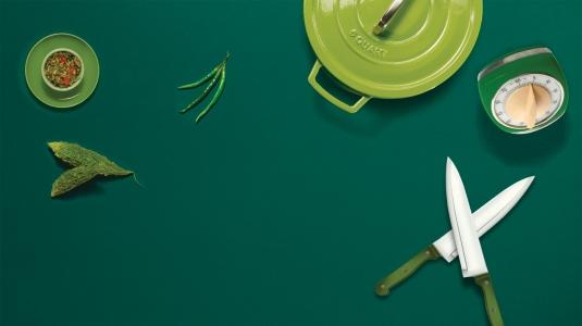 Pressure Cooker: Chef vs. Chef Videos