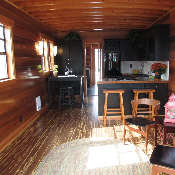 House Boat Interiors Latest Gallery Photo
