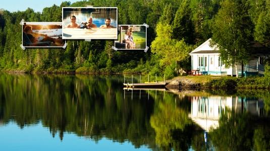 Waterfront House Hunting Videos
