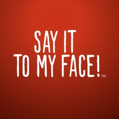 Say It To My Face Episodes Video Amp Schedule Fyi Network