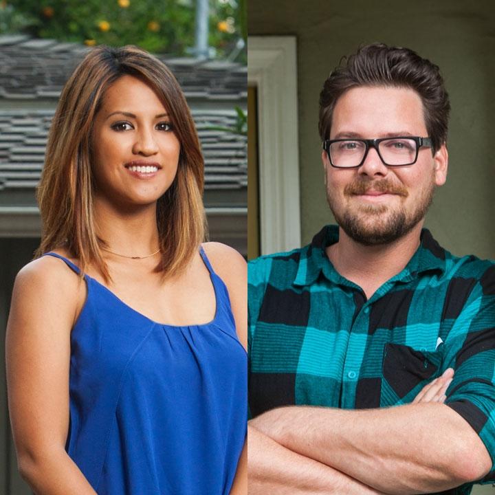Danielle & Eric Wolf