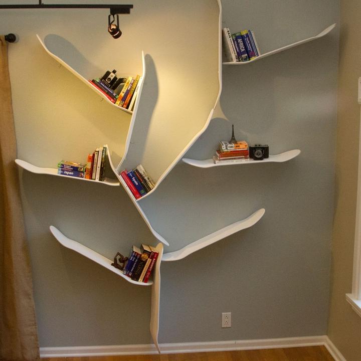 Skateboard Shelf skateboard shelf - home design