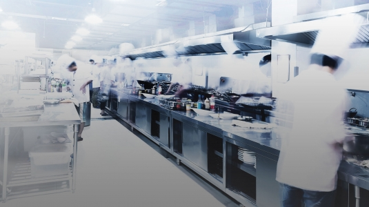 Big Kitchens Videos