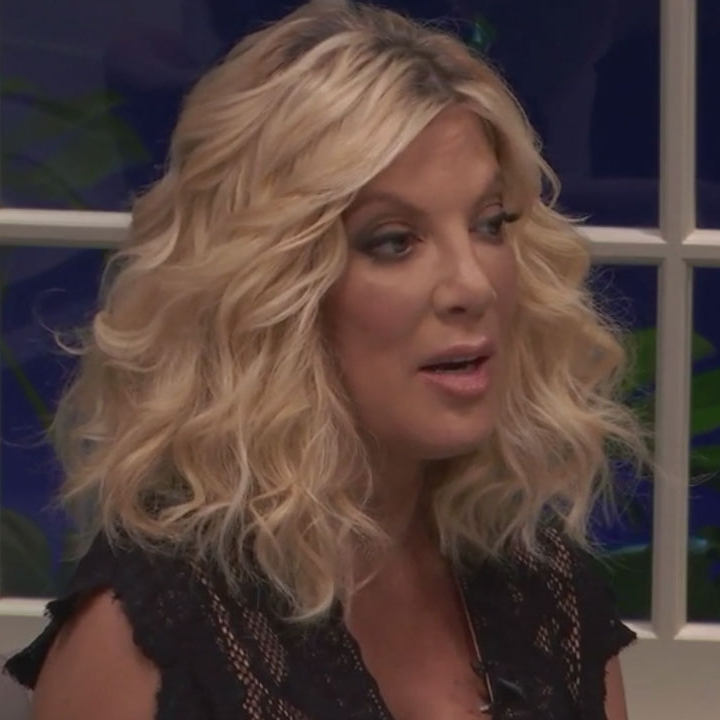 Tori Spelling Dishes On Her Infidelity And Marriage To Dean McDermott