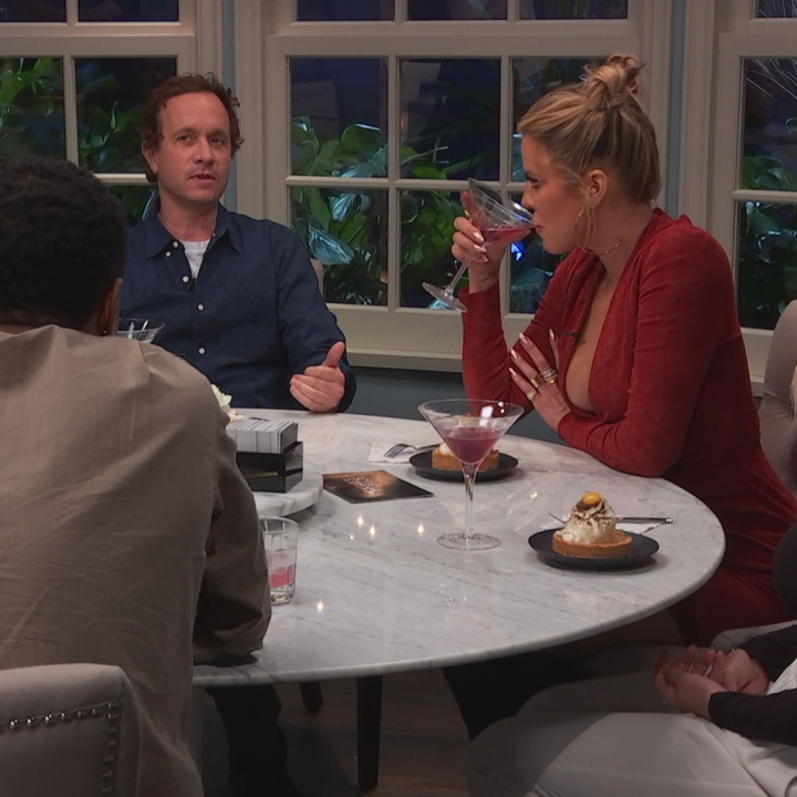 Pauly Shore Grills Khloé on Why the Kardashians Date Black Men