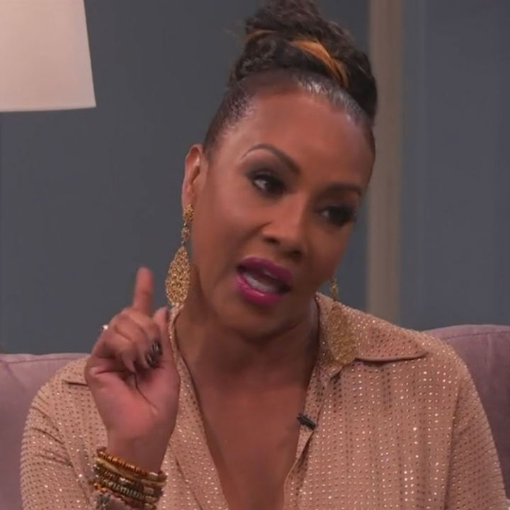 Vivica A. Fox on Kocktails with Khloe