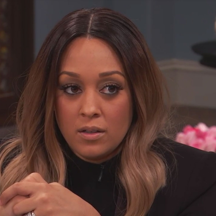 Tia Mowry-Hardrict and Khloé Talk About Interracial Relationships and Racism