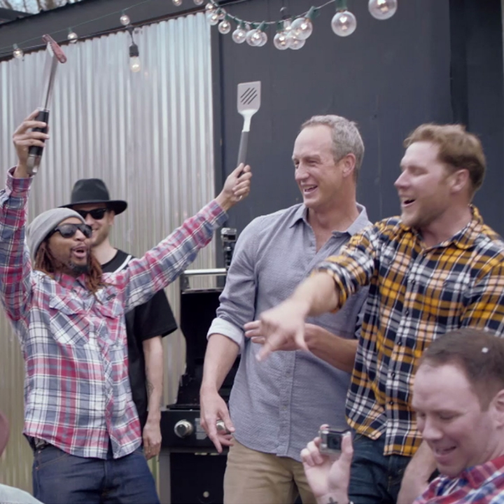 Get Ready for a Tiny House Party with Lil Jon!