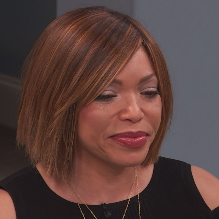 Tisha Campbell-Martin Explains How She Taught her Autistic Son Empathy