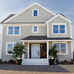 Nicole and Jionni's Shore Flip House is On the Market!