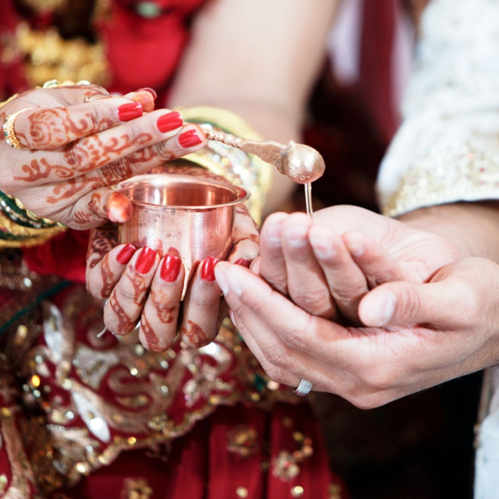 6 Shocking Arranged Marriage Rituals