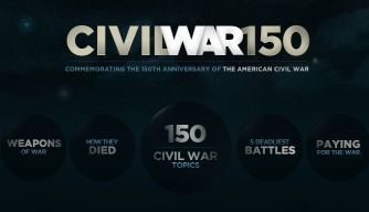 Civil War 150