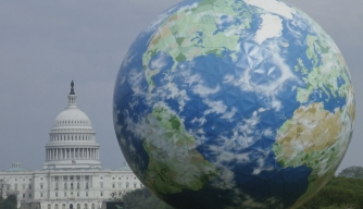 Earth Day in Washington, D.C.