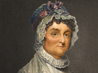 Abigail Adams: Quotes and Facts | HISTORY.com