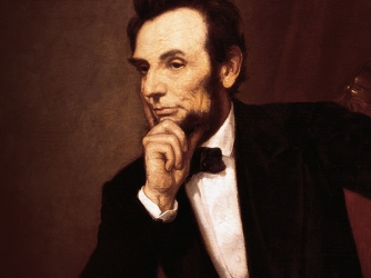 Admirable Abraham Lincoln U S Presidents History Com Short Hairstyles Gunalazisus