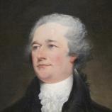 Alexander Hamilton, American Revolution, Founding Fathers
