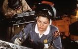 World War II, American Women in WWII, Rosie the Riveter