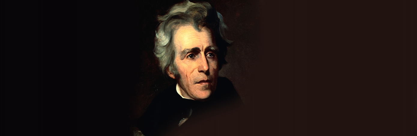 Why Andrew Jackson's Legacy Is So Controversial