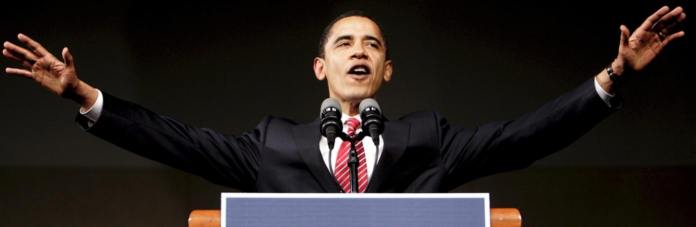 Barack Obama   U.S. Presidents   HISTORY.com