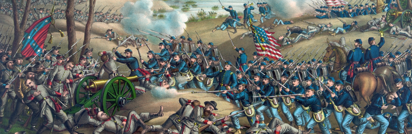 a history of the battle of pittsburgh landing in the american civil war Battle of pittsburgh landing: battle in the american civil war to take place on northern soil it was the bloodiest single-day battle in american history.