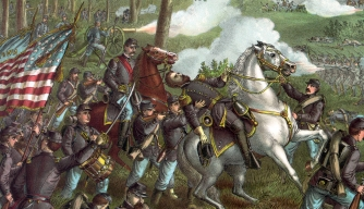 Fast Facts Of Chancellorsville Battle Battle Of