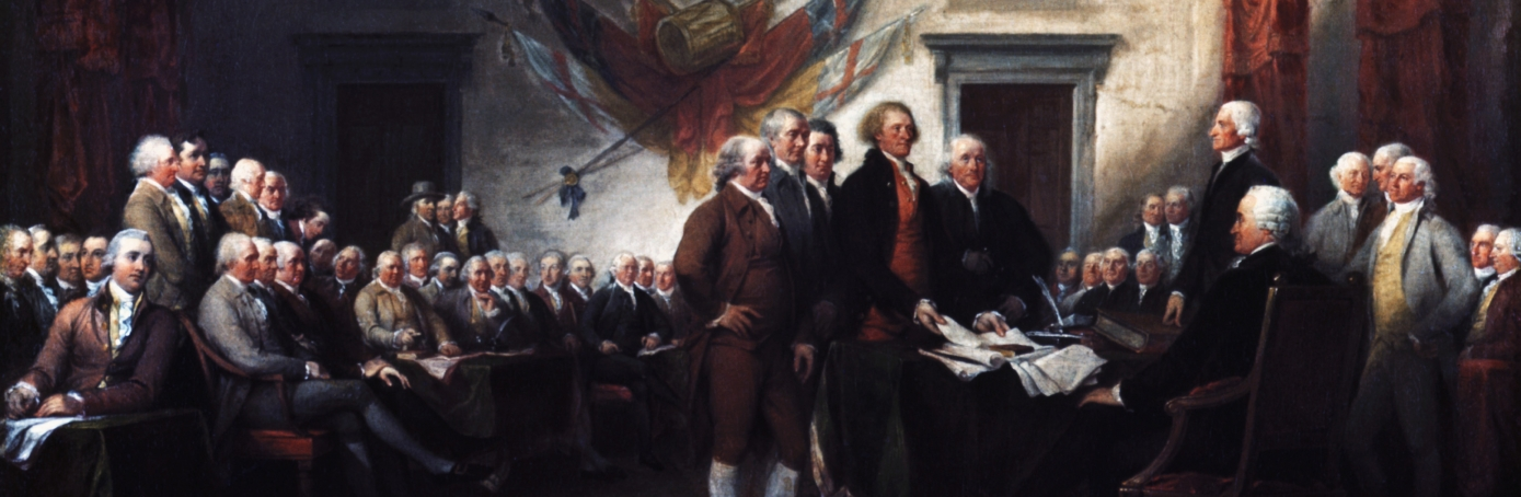 an introduction to the history of the independence day in america History the fourth of july – also known as independence day or july 4th – has been a federal holiday in the united states since 1941, but the tradition of independence day celebrations goes.