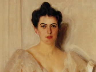 Frances Cleveland - First Ladies - HISTORY.com