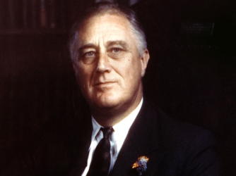 an introduction to franklin delano roosevelts new deal Introduction to fdr and the new deal  james roosevelt marries sara delano 1882: franklin delano roosevelt's godfather is  the roosevelts and the red scare.