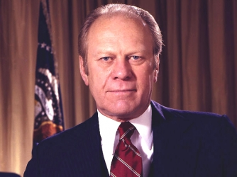 an introduction to the life of gerald r ford Gerald rudolph ford by christine chang, dennis yee, teressa ju, and   introduction : background info born july 14, 1913 to  values  that ford himself would keep throughout his life  3.