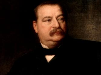 Grover Cleveland U S Presidents History Com