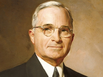 president harry s truman and his contributions during the cold war Us enters the korean conflict the decision to intervene in korea grew out of the tense atmosphere that characterized cold war president harry s truman june.