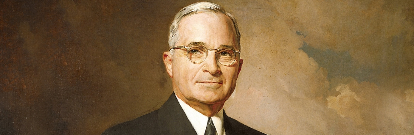 an analysis of president trumans decisions President harry s truman's decision to use atomic weapons against the japanese cities of hiroshima and nagasaki in early august of 1945 proved to be of the bombs rarely perform a deep analysis of morality and war and do not take into account the facts, zeitgeist, or alternatives at president truman's.