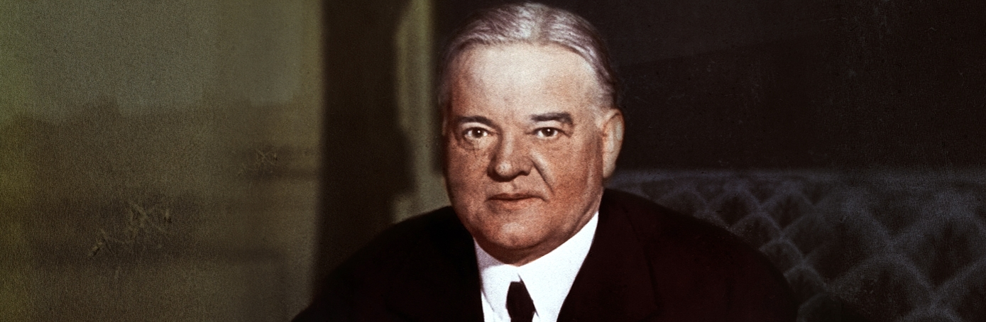 a comparison of franklin roosevelt and herbert hoover This 45-slide power point presentation reviews the differences between the  presidents herbert hoover and franklin delano roosevelt during.