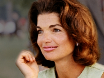 An introduction to the life of jacqueline lee bouvier kennedy onassis