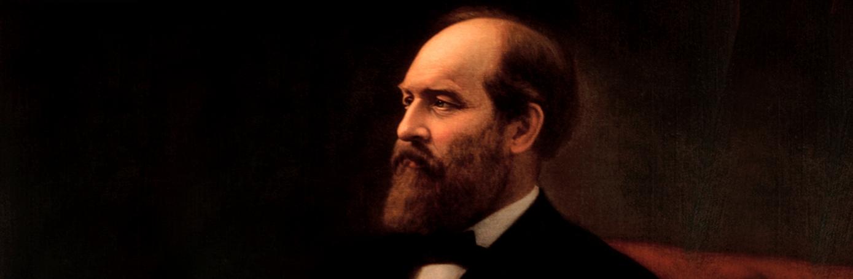 James A. Garfield - U.S. Presidents - HISTORY.com