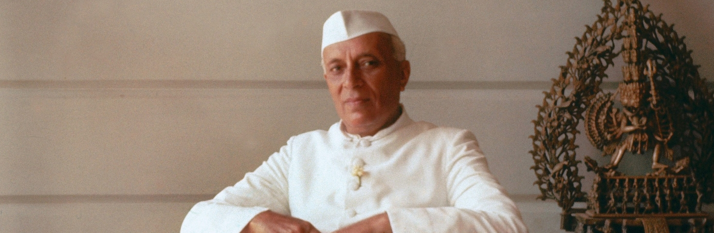 Jawaharlal Nehru - Facts & Summary - HISTORY.com