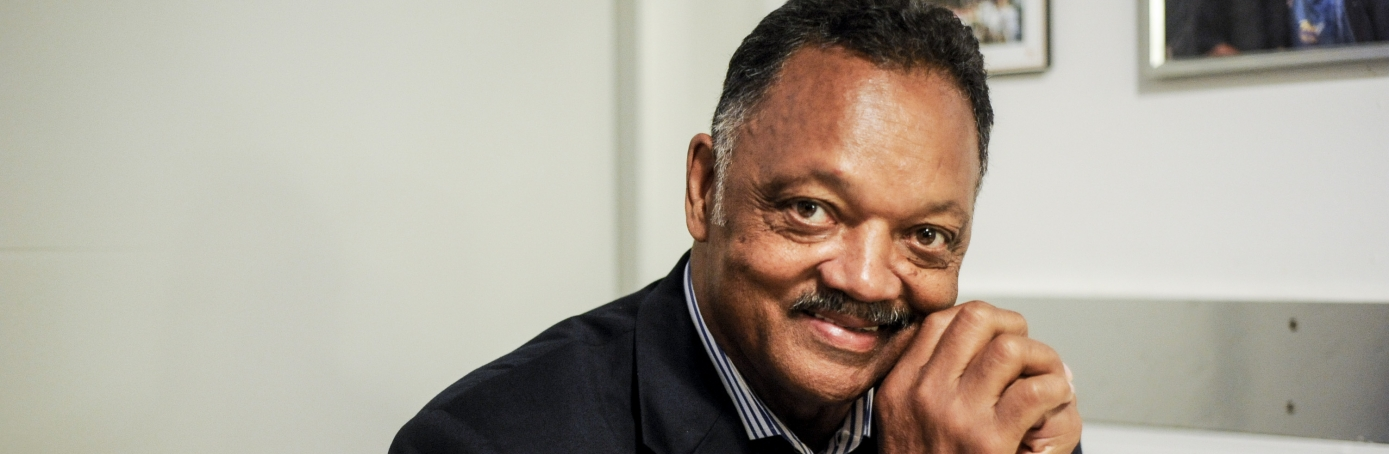 Jesse Jackson, Civil Rights Movement